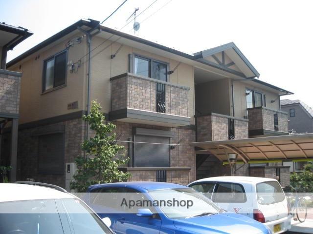 埼玉県上尾市、北上尾駅徒歩29分の築11年 2階建の賃貸アパート