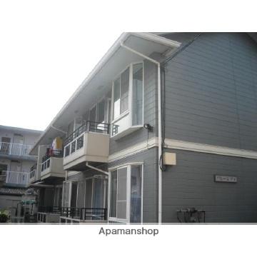 埼玉県上尾市、上尾駅徒歩13分の築26年 2階建の賃貸アパート
