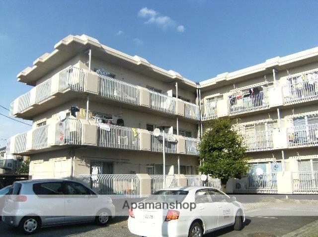 埼玉県桶川市、北上尾駅徒歩20分の築32年 3階建の賃貸マンション