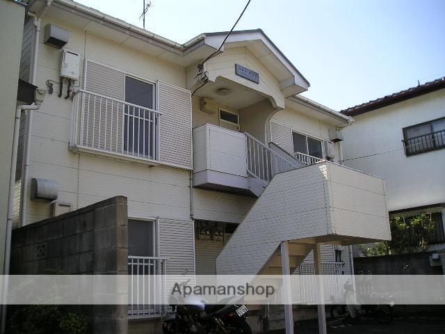 埼玉県上尾市、北上尾駅徒歩19分の築24年 2階建の賃貸アパート
