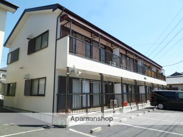 埼玉県上尾市、上尾駅徒歩84分の築16年 2階建の賃貸アパート