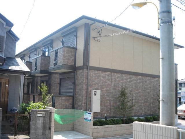 埼玉県上尾市、北上尾駅徒歩28分の築11年 2階建の賃貸アパート