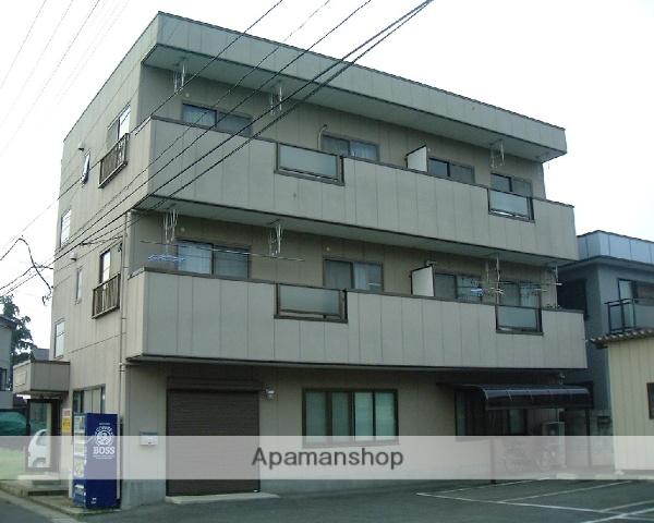 埼玉県北足立郡伊奈町、伊奈中央駅徒歩5分の築21年 3階建の賃貸マンション