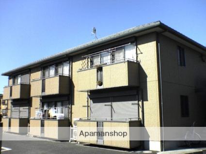 埼玉県上尾市、北上尾駅徒歩24分の築16年 2階建の賃貸アパート