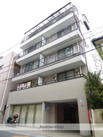 埼玉県上尾市、上尾駅徒歩5分の築22年 5階建の賃貸マンション