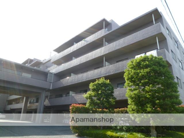 埼玉県北本市、北本駅徒歩5分の築25年 8階建の賃貸マンション