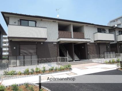埼玉県上尾市、上尾駅徒歩25分の築2年 2階建の賃貸アパート