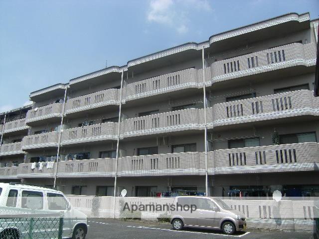 埼玉県北足立郡伊奈町、伊奈中央駅徒歩13分の築22年 4階建の賃貸マンション