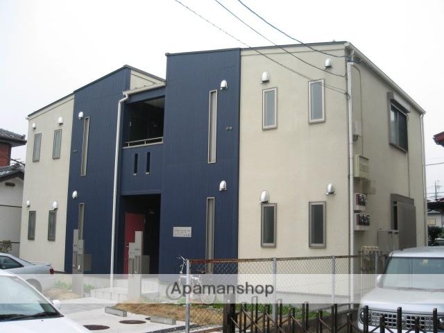 埼玉県上尾市、北上尾駅徒歩13分の築11年 2階建の賃貸アパート