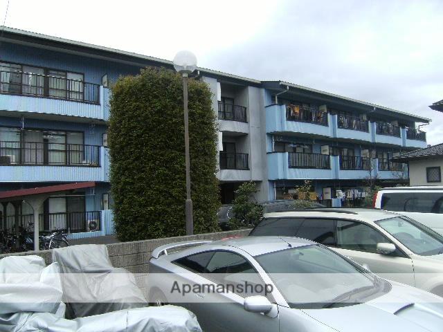 埼玉県北本市、北本駅徒歩3分の築21年 3階建の賃貸マンション