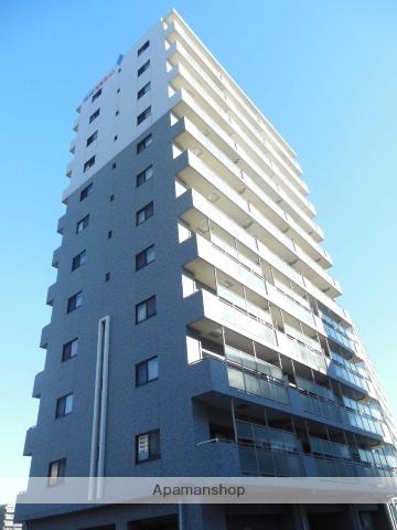 埼玉県さいたま市南区、北戸田駅徒歩25分の築8年 12階建の賃貸マンション