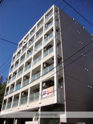埼玉県さいたま市浦和区、南与野駅徒歩19分の築23年 7階建の賃貸マンション