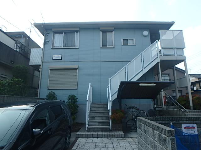 埼玉県さいたま市浦和区、浦和駅徒歩12分の築10年 2階建の賃貸アパート