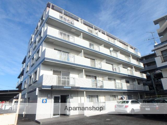 埼玉県さいたま市桜区、西浦和駅徒歩12分の築23年 5階建の賃貸マンション