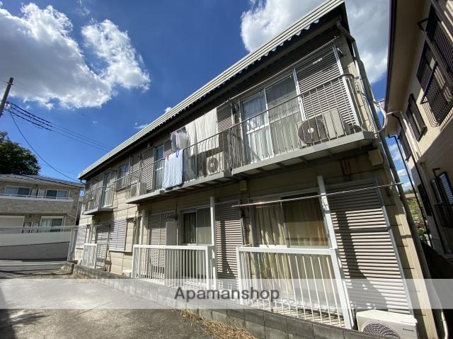 埼玉県さいたま市浦和区、南浦和駅徒歩15分の築29年 2階建の賃貸アパート