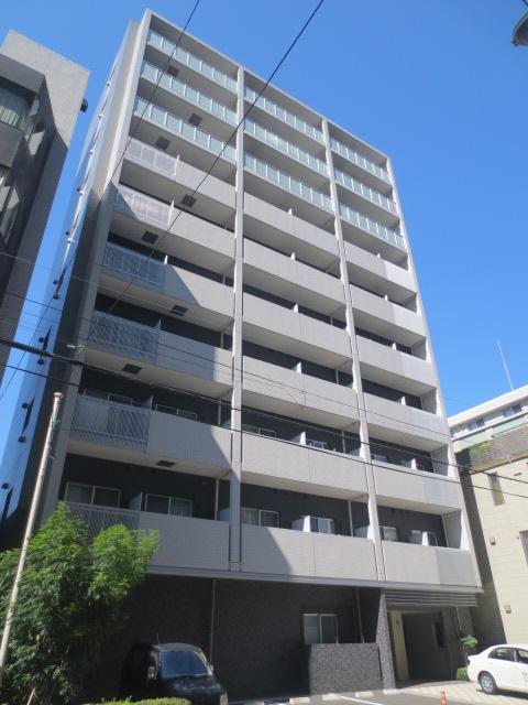 埼玉県さいたま市浦和区、武蔵浦和駅徒歩18分の築7年 10階建の賃貸マンション