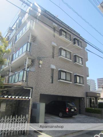 埼玉県さいたま市浦和区、南与野駅徒歩21分の築22年 5階建の賃貸マンション