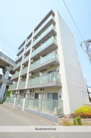 埼玉県さいたま市南区、西浦和駅徒歩10分の築8年 6階建の賃貸マンション