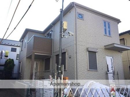 埼玉県さいたま市中央区、南与野駅徒歩7分の新築 2階建の賃貸アパート
