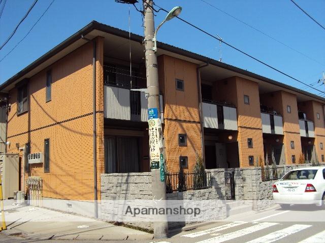 埼玉県川口市、東浦和駅徒歩36分の築9年 2階建の賃貸アパート