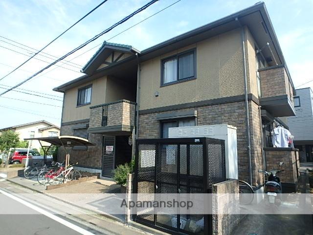 埼玉県さいたま市北区、日進駅徒歩14分の築12年 2階建の賃貸アパート