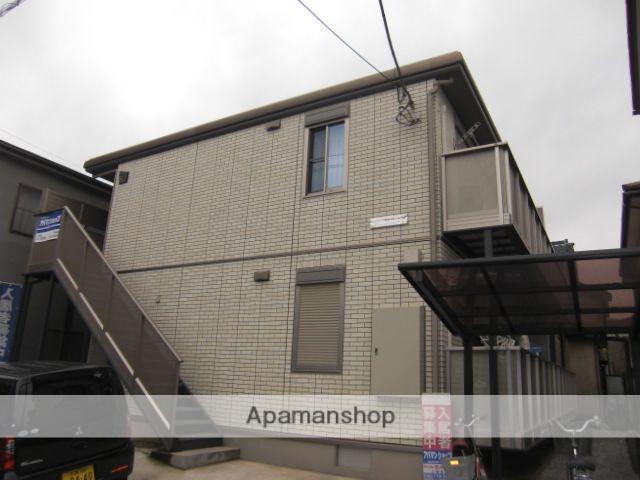 埼玉県上尾市、上尾駅徒歩26分の築9年 2階建の賃貸アパート