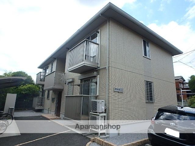 埼玉県さいたま市北区、日進駅徒歩9分の築6年 2階建の賃貸アパート