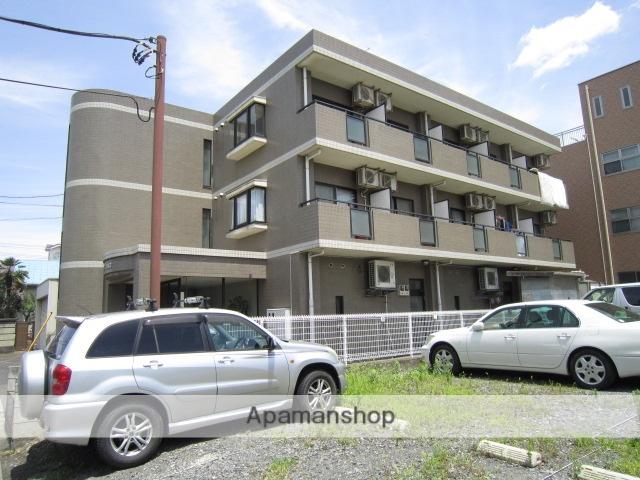 埼玉県さいたま市北区、土呂駅徒歩5分の築21年 3階建の賃貸マンション