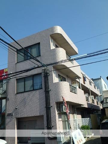 埼玉県さいたま市北区、宮原駅徒歩13分の築24年 3階建の賃貸マンション