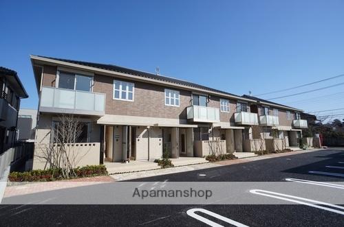 埼玉県さいたま市北区、宮原駅徒歩25分の築2年 2階建の賃貸アパート