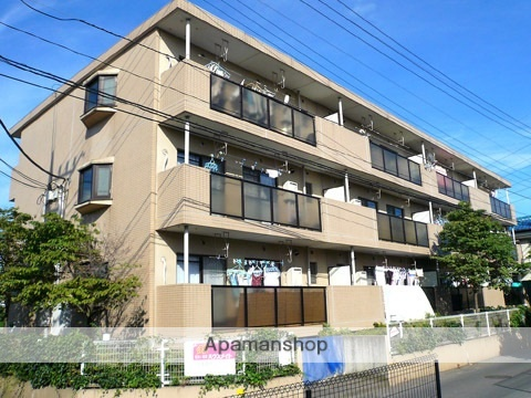 埼玉県さいたま市西区、指扇駅徒歩26分の築24年 3階建の賃貸マンション