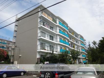 埼玉県さいたま市北区、宮原駅徒歩24分の築40年 5階建の賃貸マンション