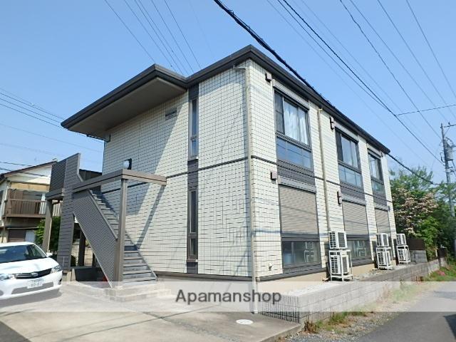 埼玉県さいたま市西区、指扇駅徒歩7分の築11年 2階建の賃貸アパート