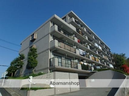 埼玉県さいたま市北区、宮原駅徒歩23分の築28年 5階建の賃貸マンション