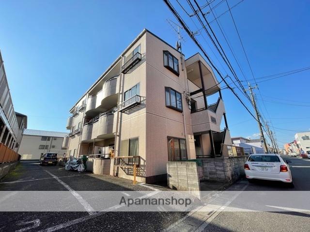 埼玉県さいたま市北区、宮原駅徒歩20分の築24年 3階建の賃貸マンション