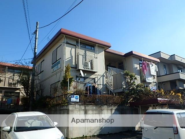 埼玉県さいたま市北区、宮原駅徒歩15分の築28年 2階建の賃貸アパート
