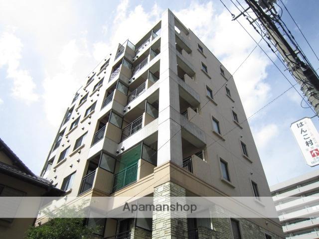 埼玉県さいたま市北区、日進駅徒歩14分の築16年 7階建の賃貸マンション