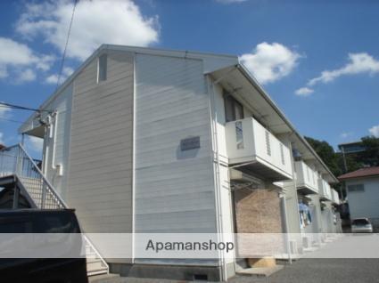 埼玉県さいたま市北区、宮原駅徒歩7分の築24年 2階建の賃貸アパート