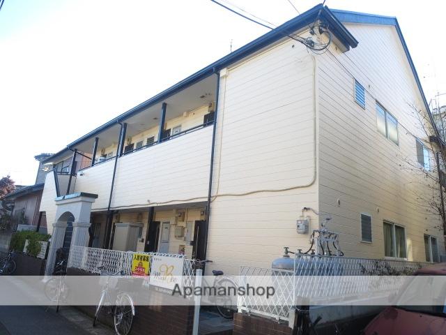 埼玉県さいたま市北区、宮原駅徒歩9分の築29年 2階建の賃貸アパート