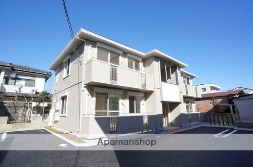 埼玉県さいたま市北区、土呂駅徒歩15分の築3年 2階建の賃貸アパート