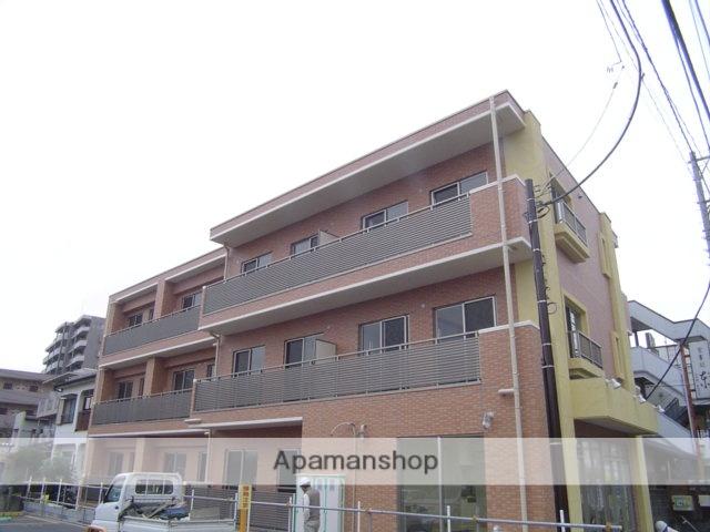 埼玉県さいたま市北区、日進駅徒歩15分の築7年 3階建の賃貸マンション