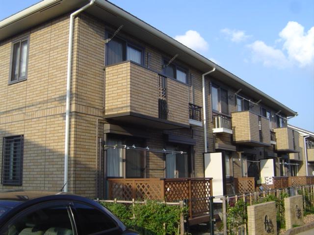 埼玉県さいたま市北区、宮原駅徒歩8分の築12年 2階建の賃貸アパート
