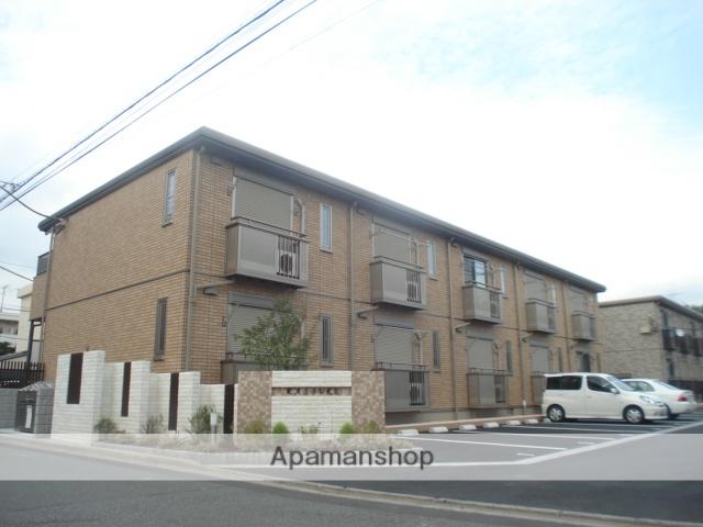 埼玉県さいたま市北区、日進駅徒歩17分の築6年 2階建の賃貸アパート