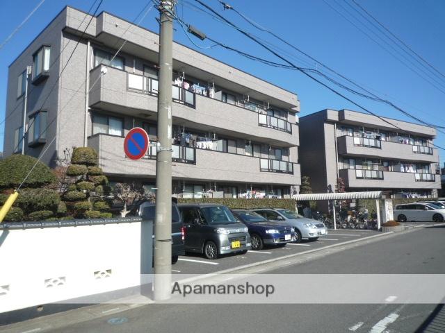 埼玉県さいたま市北区、宮原駅徒歩25分の築15年 3階建の賃貸マンション