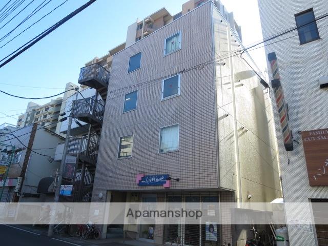埼玉県さいたま市北区、宮原駅徒歩2分の築23年 4階建の賃貸マンション
