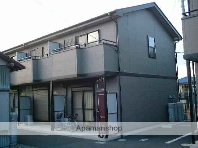 埼玉県さいたま市北区、宮原駅徒歩18分の築18年 2階建の賃貸テラスハウス