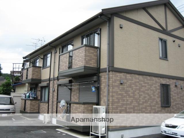 埼玉県さいたま市西区、西大宮駅徒歩11分の築14年 2階建の賃貸アパート
