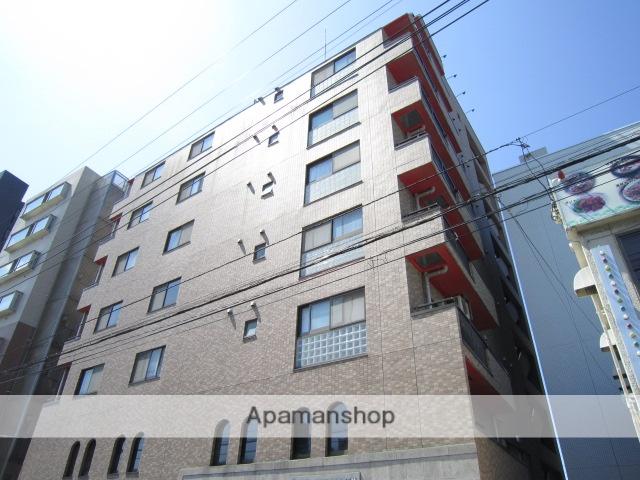 埼玉県さいたま市北区、日進駅徒歩15分の築16年 10階建の賃貸マンション