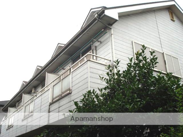 埼玉県さいたま市北区、宮原駅徒歩16分の築24年 2階建の賃貸アパート