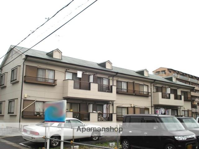 埼玉県さいたま市北区、宮原駅徒歩10分の築28年 2階建の賃貸アパート